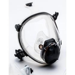 Masque complet pour Clean Space - PAF-1014