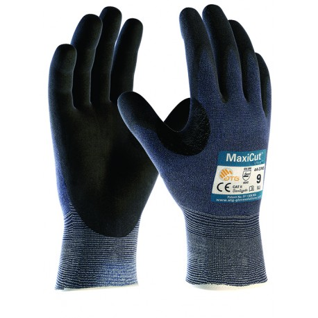 Gant anti coupure maxicut ultra rocher services - Gant anti coupure ...