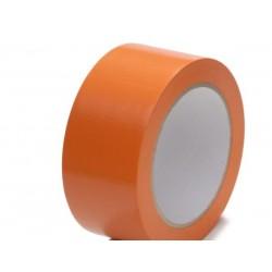 Adhésif orange PVC