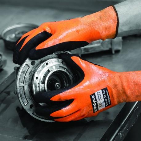 Gant grip it oil C3 4.3.4.3
