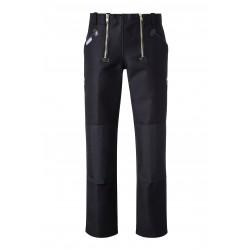 Pantalon charpentier 530gr/m2 moleskine Cordura