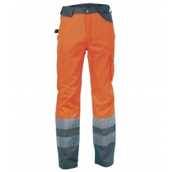 PANTALON LIGHT orange