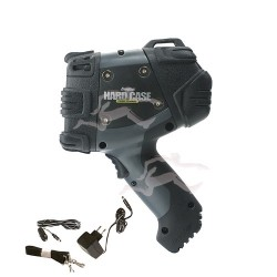 Phare Hard Case Pro rechargeable