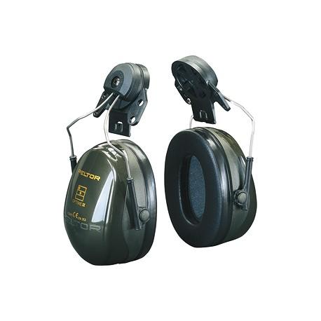Coquilles antibruit OPTIME 2 - 31 dB