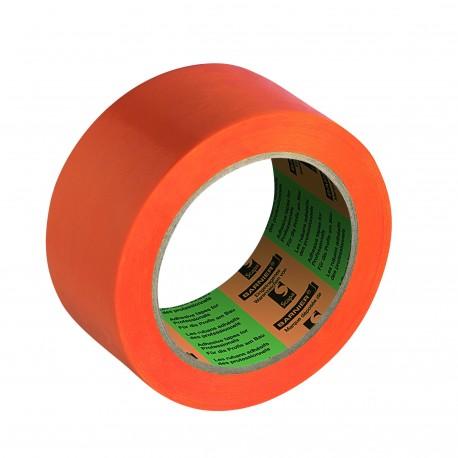 Adhésif orange 6095 largeur 75mm