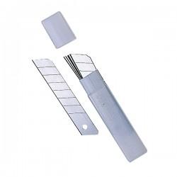 Lames pour cutter ABS 18mm