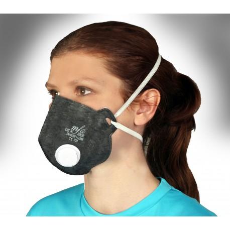 masque ffp noir