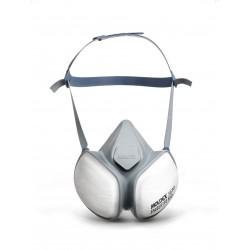 Demi-masque ABEK1P3 jetable