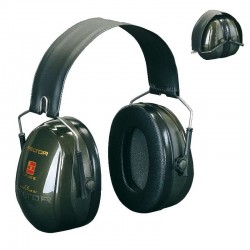 Casque antibruit OPTIME 2 - 31 dB