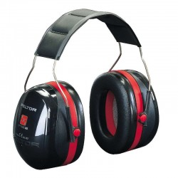 Casque antibruit OPTIME 3 - 35 dB
