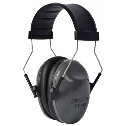 CASQUE ANTIBRUIT HG813G  28DB