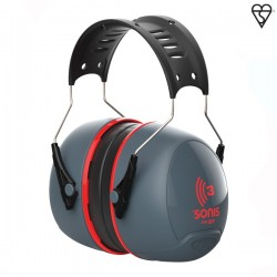 CASQUE ANTIBRUIT SONIS 2 31 DB