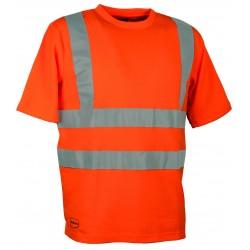 Tee-shirt Alert V118-1
