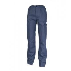 Pantalon multi-risque ATEX marine 9088
