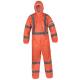 Combinaison orange micromax NS