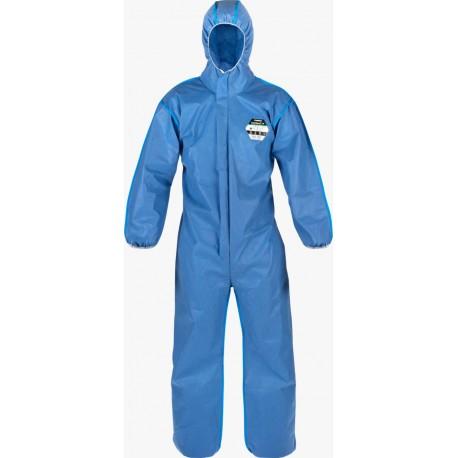 Combinaison Safegard 76 Bleu