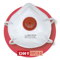 Masque FFP2 X210V
