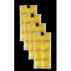 Cool pack 21°C pour gilets réfrigérants TUAQ ou SIKU