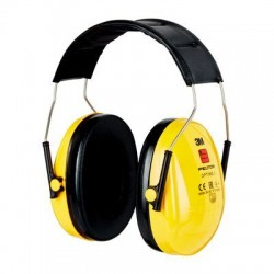 CASQUE ANTI-BRUIT 27DB OPTIME 1