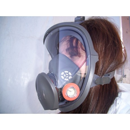 masque integral 3m