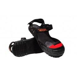 Sur chaussure visitor premium