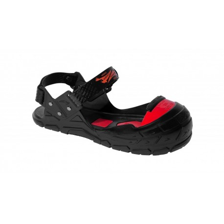 Sur chaussure visitor integral