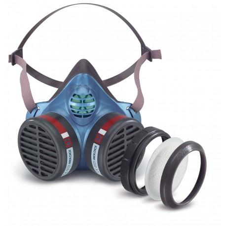 masques filtrants jetables