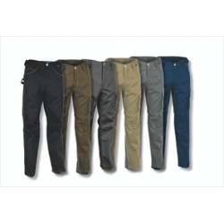 PANTALON WALKLANDER GRIS