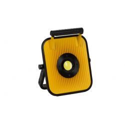 Projecteur rechargeable 20 W ref PBBT20