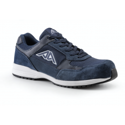chaussure A-STYLE low navy