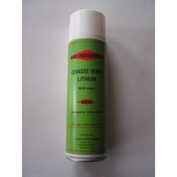Graisse verte Lithium