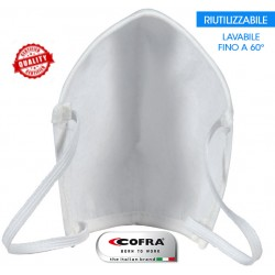 Masque Lavable COFRA - OVERMASK