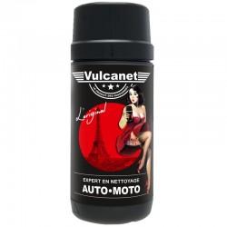 VULCANET Lingette nettoyante pour AUTO MOTO CAMION BATEAU CAMPING-CAR
