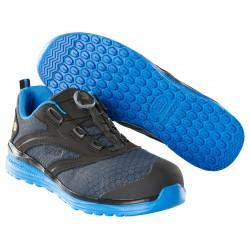 Chaussures de sécurité MASCOT CARBONE Bleu