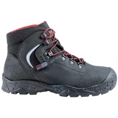 Chaussures de sécurité SUMMIT UK S3 WR SRC
