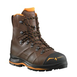 chaussure TREKKER MOUNTAIN S3 HRO HI CI WR SRC