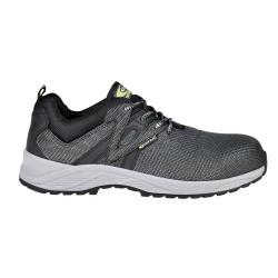 Chaussure de sécurité COFRA BIKRAM GREY S3 SRC