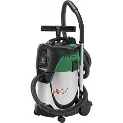 aspirateur eau et poussières cuve inox 30L hikoki RP300YDLWAZ