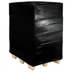 Rouleaux de film étirable noir