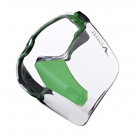 ECRAN DE PROTECTION POUR LUNETTES 6x3 compatible Clean Space 2