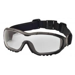 Masques et Sur-lunettes